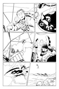 Issue 3 Page 5 ink