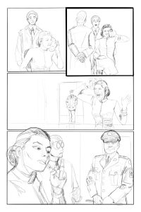 Thrucomic issue 3 Page_10 pencil
